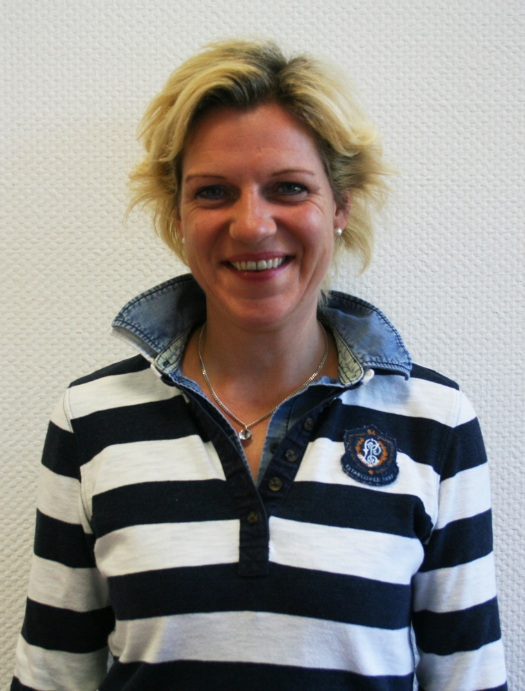 Frau Moerke - Elternpflegschafts-Vertreterin
